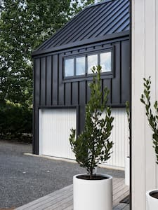 Black Barn Loft - Auckland - Apartemen