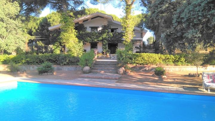 Casa Rural Viña Arroyo del Gallo