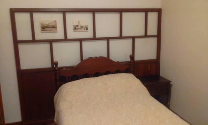 Mini habitación en centro histórico de Quito