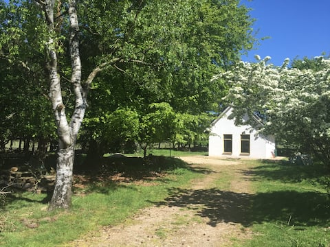Cottage in National Park Veluwezoom