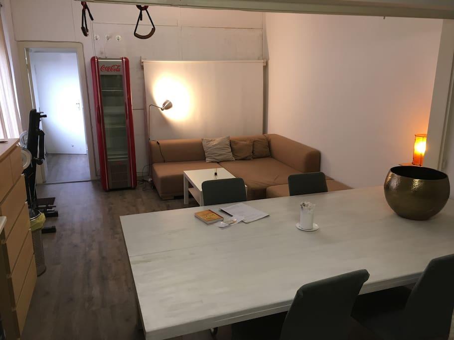 Wohnraum (Bild 2)