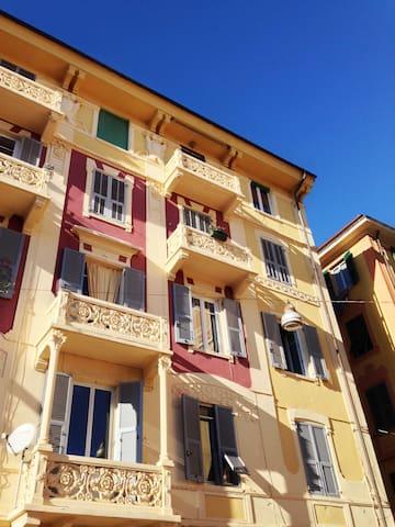 casa marina - Varazze - Apartment