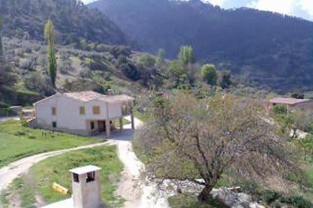 Apartamentos Rurales Esquinas - Burunchel