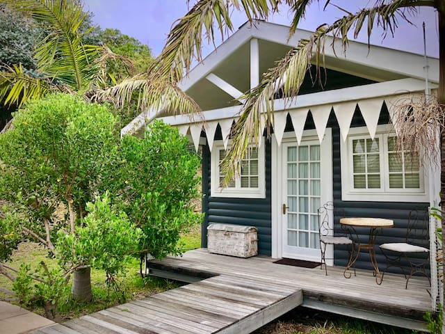 Charming cottage in the heart of the Peninsula