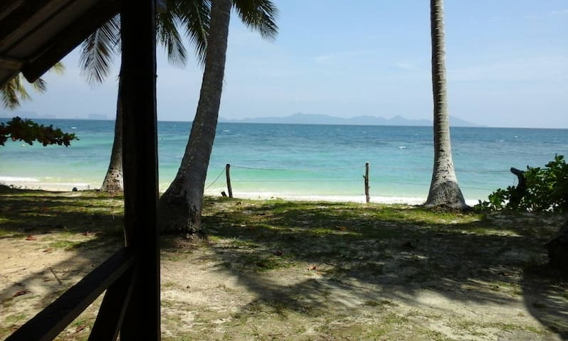 Ao Niang Beach Resort@koh kradan02