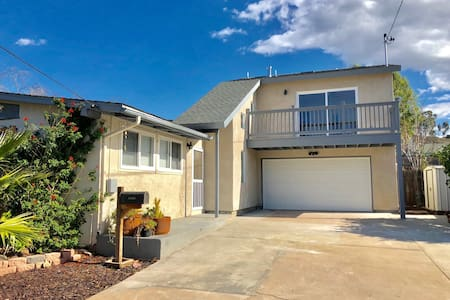 Beautiful House with a private Pool in Sunny Poway