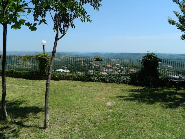 Casa vacanze ai piedi della Majella - Pretoro - อพาร์ทเมนท์