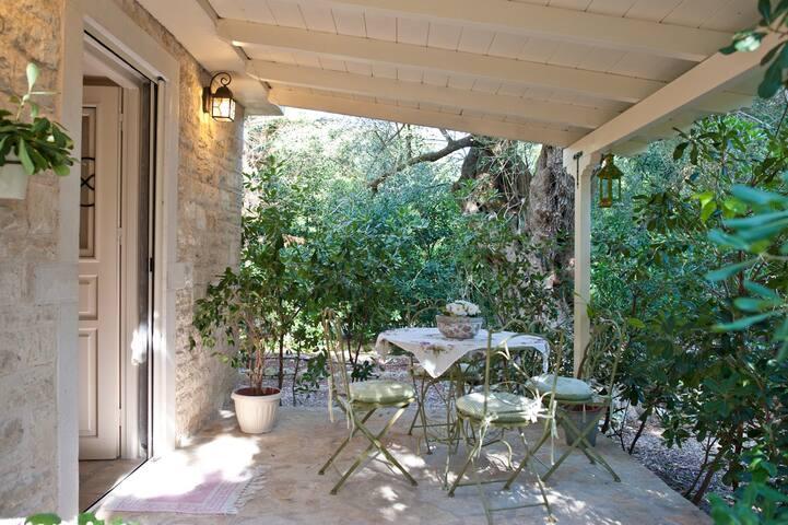 Prasini Luxury Cottage - Ozias - Villa
