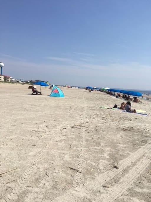 Center Street Beach