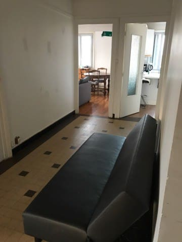 Chambre privée 2ème arrondissement Lyon