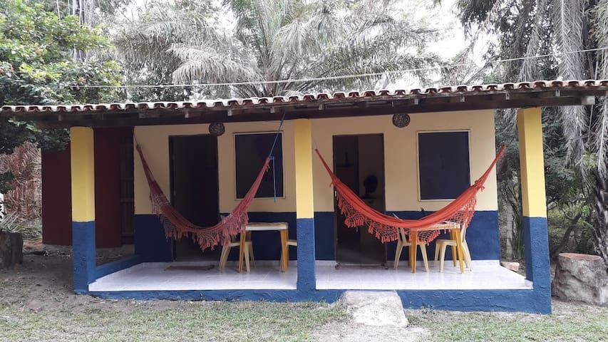 Cottage Boa Vista  Pandeiro Suite