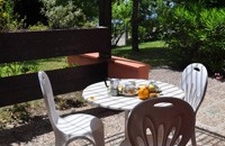 Appartamento in Residence - Maratea - Vila