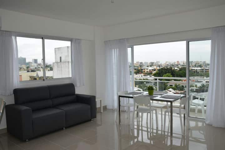 New Furnished Apartment Palmer Suite, Los Prados