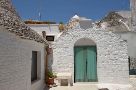 """Trulli Zara """"Parva"""" - Alberobello - 其它"""