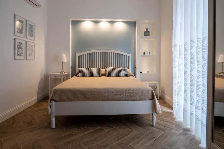 Nel cuore di Monreale - Casa Novelli Apartments