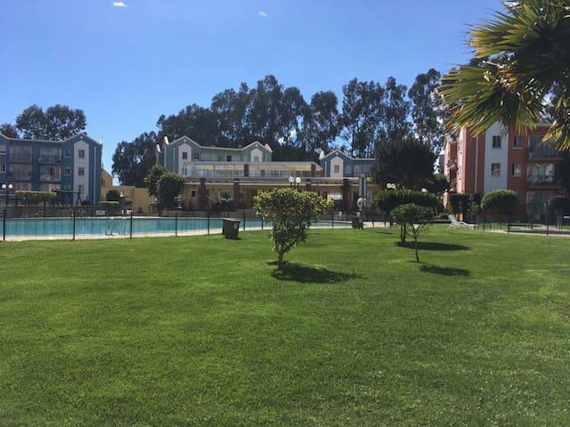 Condominio Altos de Mirasol, Algarrobo Norte