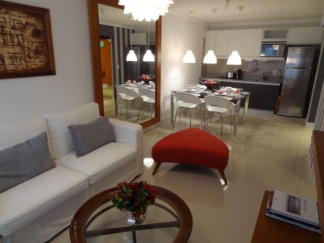 Excelente apartamento en Malvin