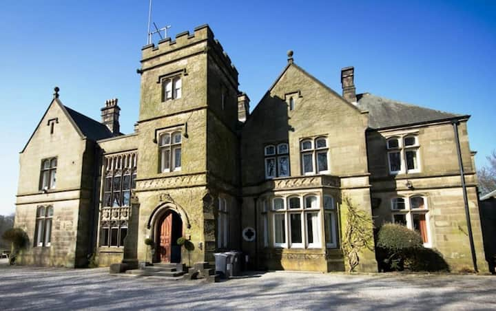 Hargate Hall - Bakewell