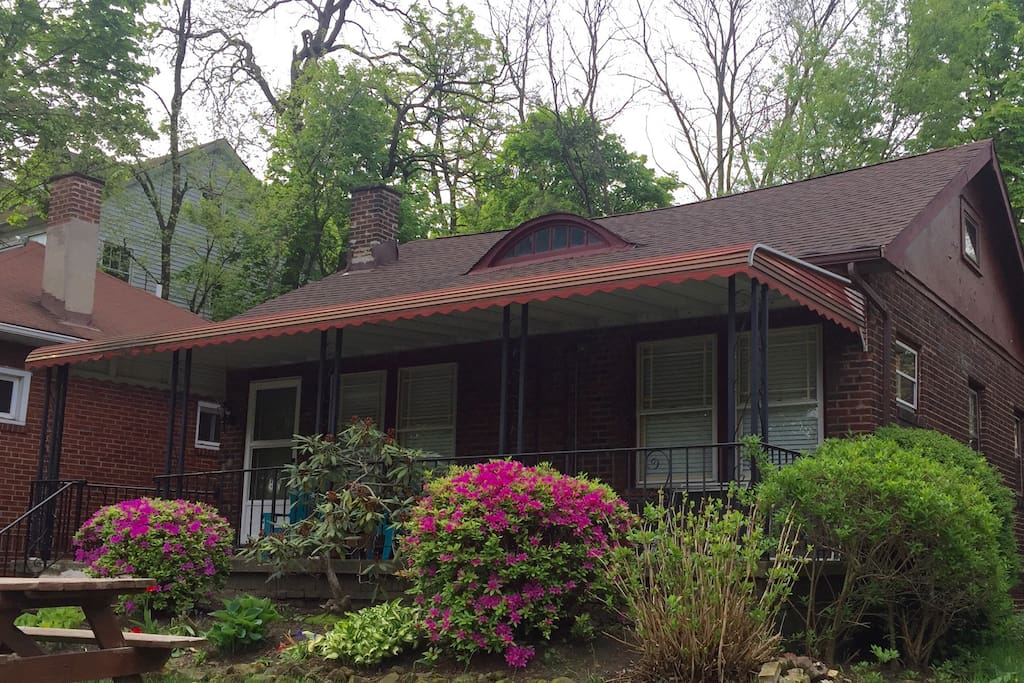Entire Remodeled Cottage Great Loc Houses For Rent In