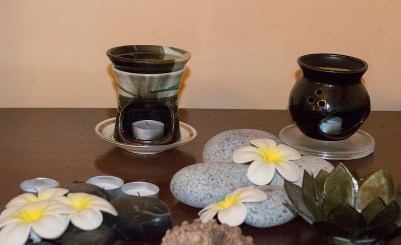 day spa with full range of luxury treatments organic products.