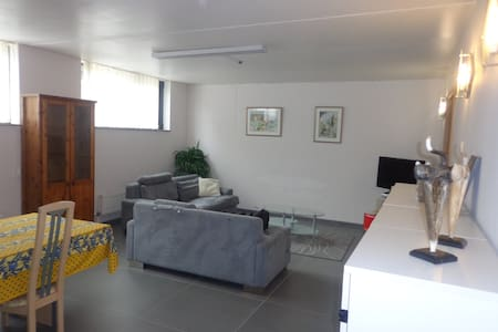Spatious apartment near Brussels Airport - Kortenberg - Lejlighed