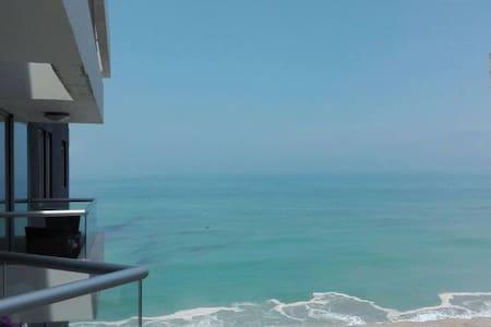 Habitación privada en San miguel con vista al mar