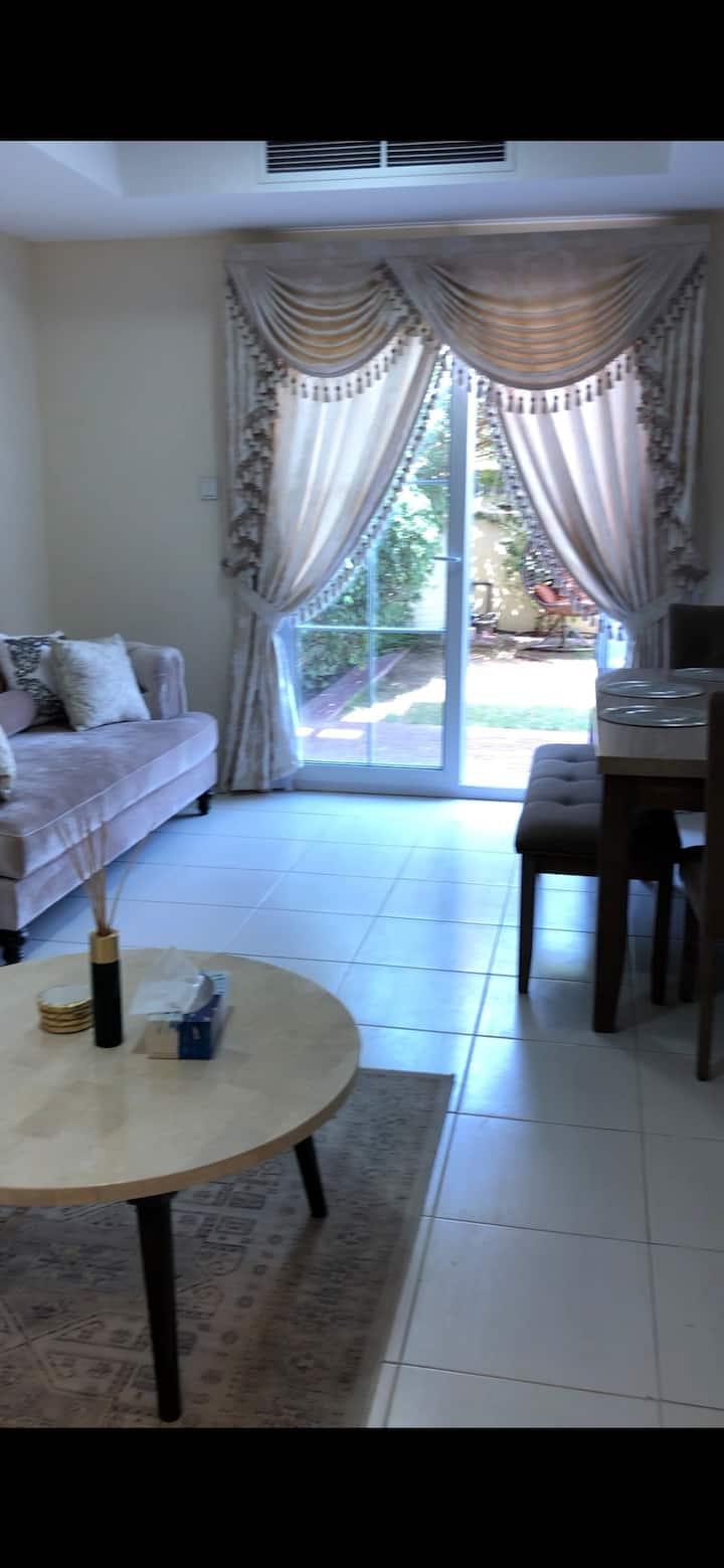 Springs 9 - great location, stunning villa