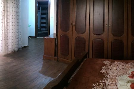 Amazing Apartment (men are preferred) - Amman