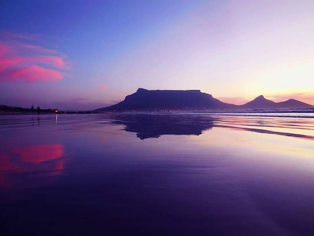 Double room available in Cape Town
