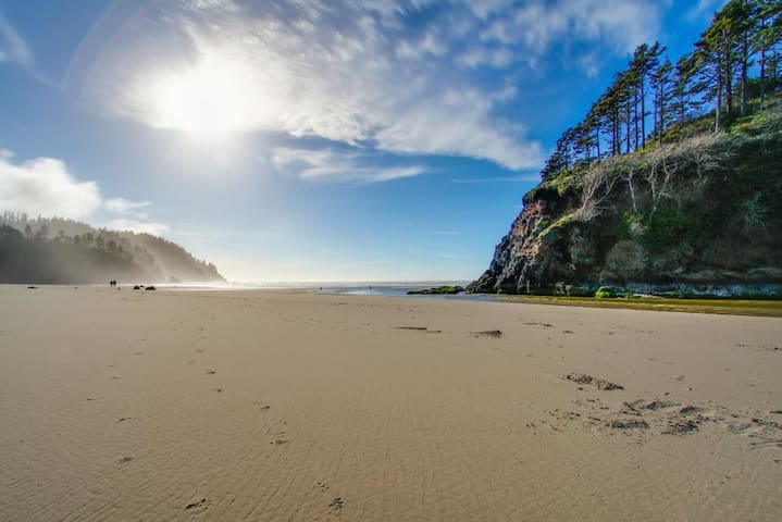 Affordable Oregon Coast Vacation Rental!