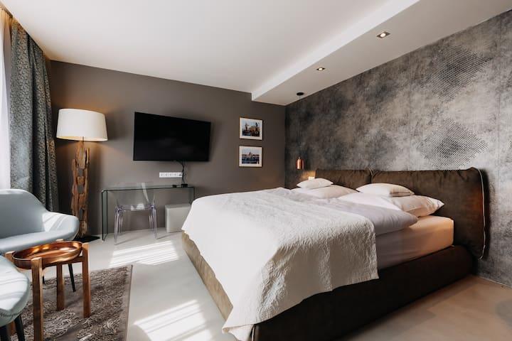 Villa Bricola - Mezonet Apartment