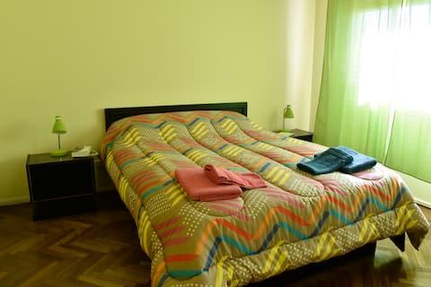 Habitación Privada En Una Linda Zona Buenos Aires