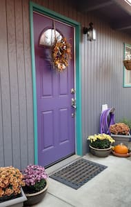Purple Door BnB