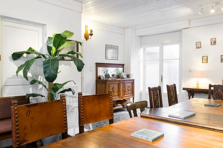 Maison d'hôtes - Atelier d'artistes - Herbignac - Casa