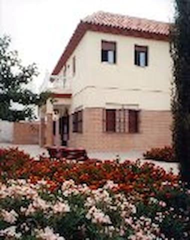 Una Casa para hospedajes - San José de la Rinconada