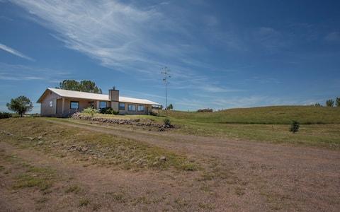 McFitz Guest Ranch