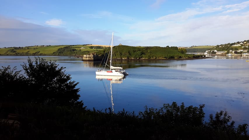 Artist Studio Apartment at the sea side - Kinsale - Leilighet