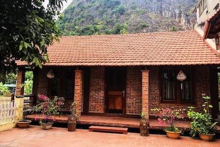Beautiful bungalow - Tam Coc - Ninh Bình - Bungalow