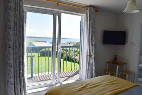 West Clare Room with a Sea View -Separate Entrance