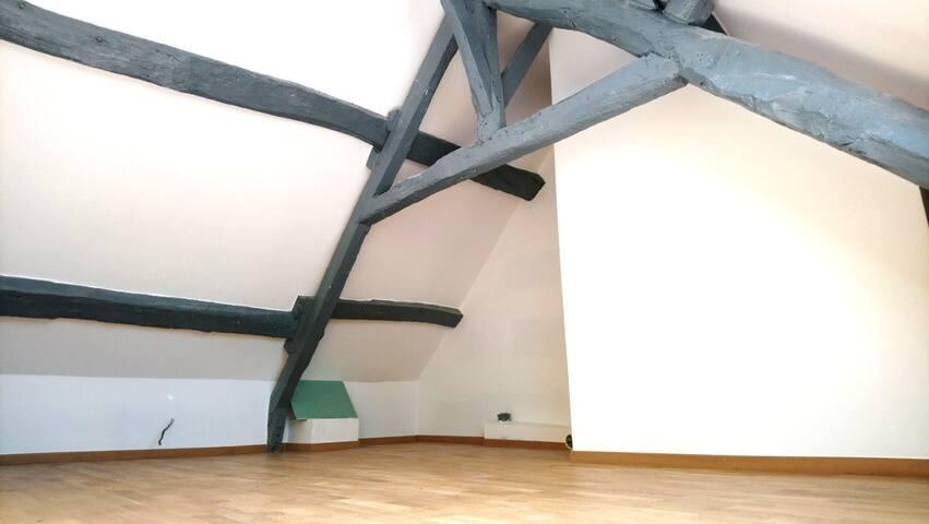 Rooms in Juziers