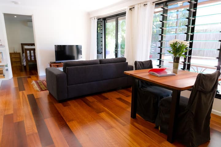 Darwin beach house - one bedroom apartment