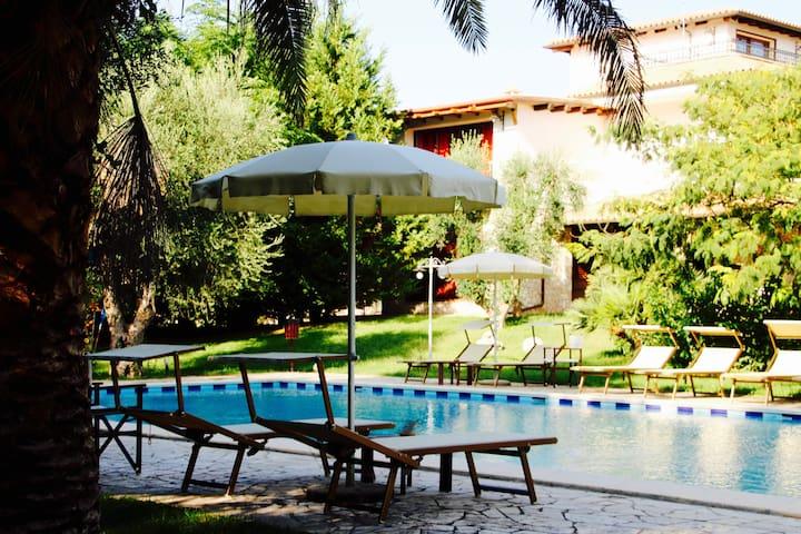 Villa Le Crie