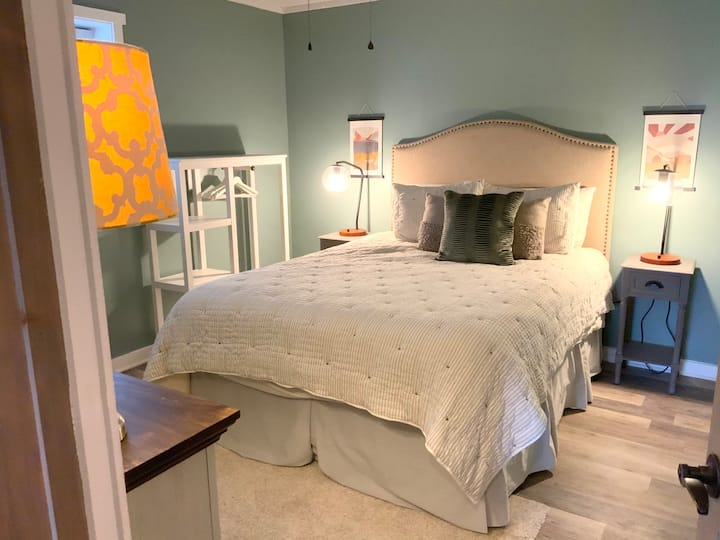 Cozy Suite on Timberlane - 5 min to downtown Boone