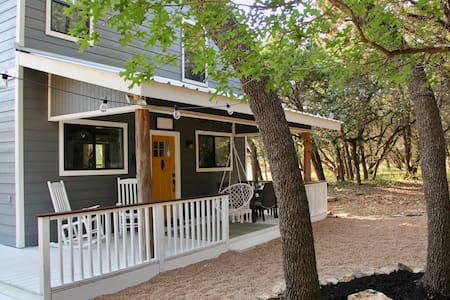 NEW - Artfully crafted and designed cottage