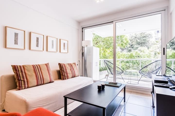 Apartment in Recoleta, Ayacucho St. (25)