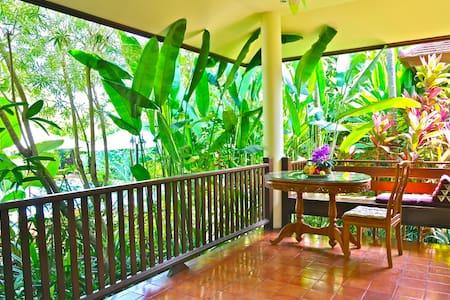 Intimate Villa in Chiang Mai! - Chiang Mai