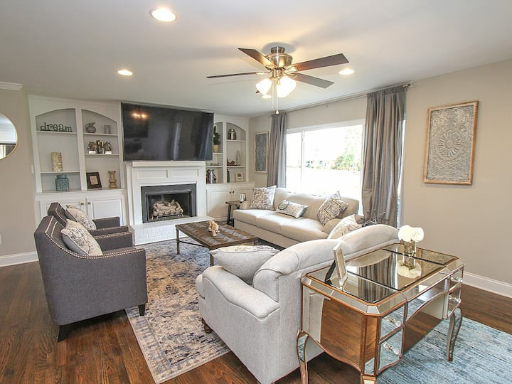 Gorgeous Completely Remodeled 3 Bedroom Home