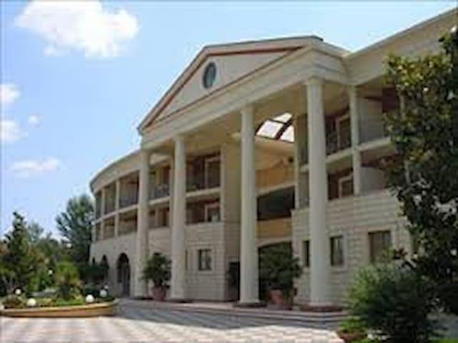 Villaggio Akiris