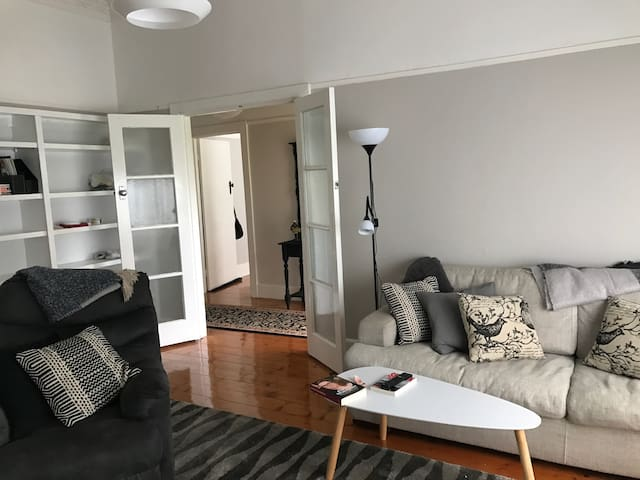 Family Friendly Cottage Close to CBD and Airport. - Glenroy - House