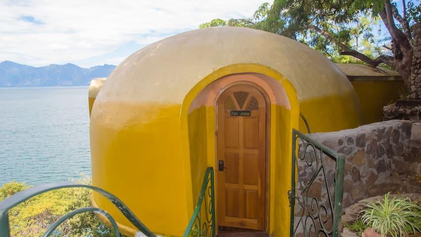 The Zen Dome